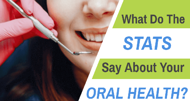 What Do The Stats Say About Your Oral Health?
