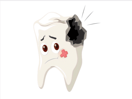 Common Causes Of Toothache