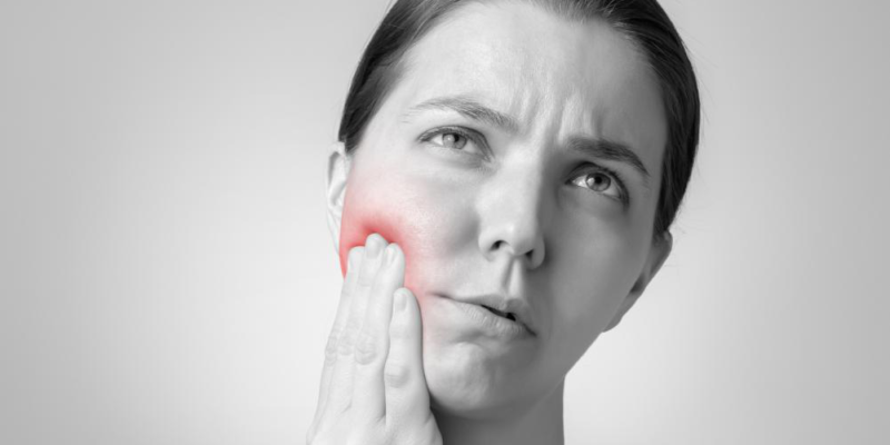 What Are The Common Causes Of Toothaches?