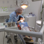 Common Dental Problems in Pediatric Dentistry
